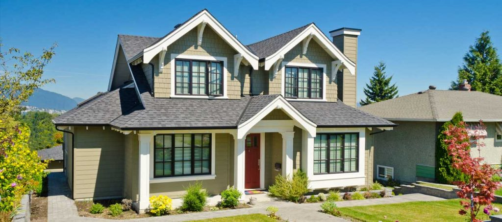 Pro Property Painting performs exterior residential and commercial painting